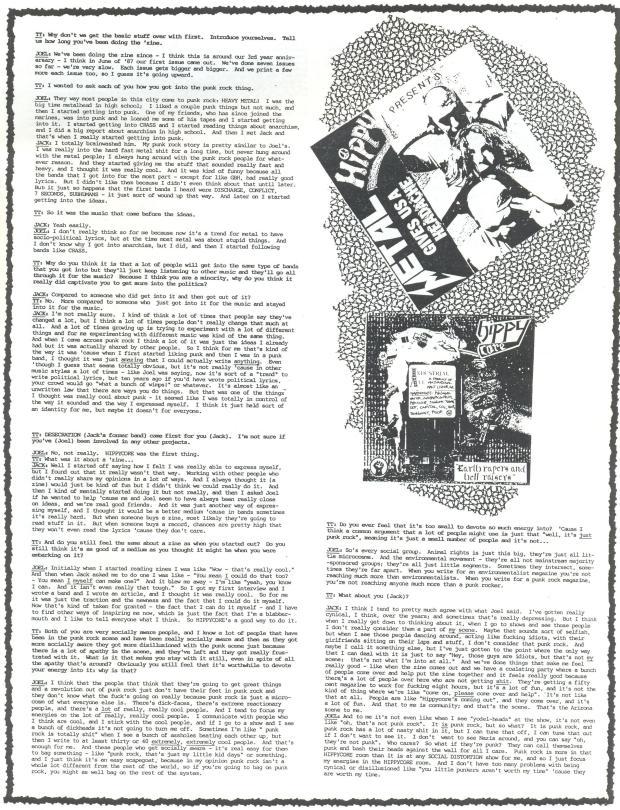Jack'n'Joel Hippycore (TungaTunga #6) a