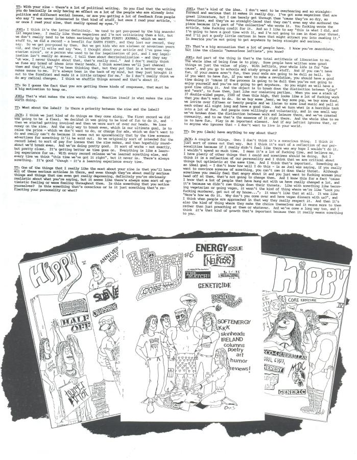 Jack'n'Joel Hippycore (TungaTunga #6) b