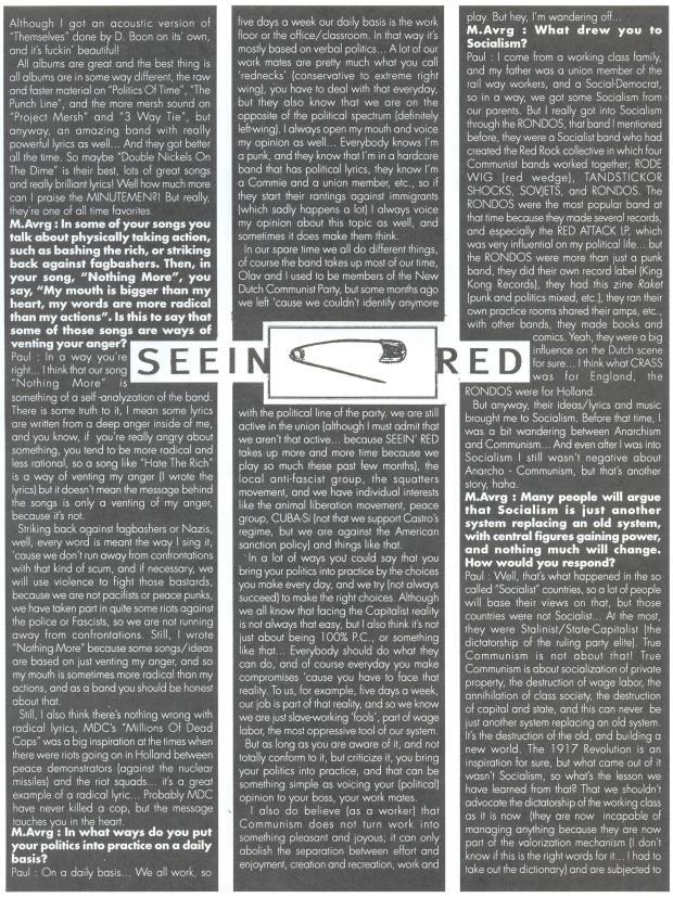 Seein'Red (Engine #4) e