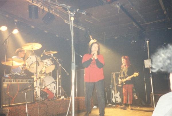 88-02-12 Fire Party' (Effenaar) (by Agna)
