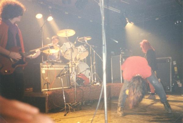88-02-12 Fire Party'' (Effenaar) (by Agna)