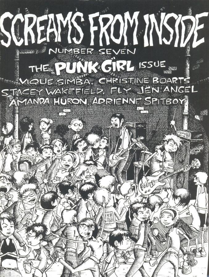 SFI #7 cover