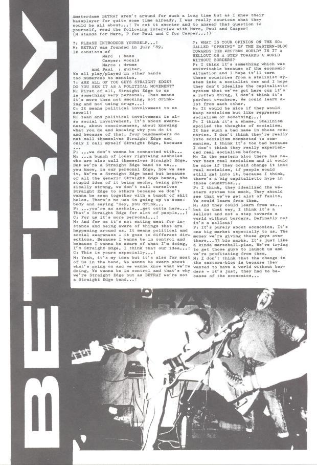 Betray (Vengeance #2) a