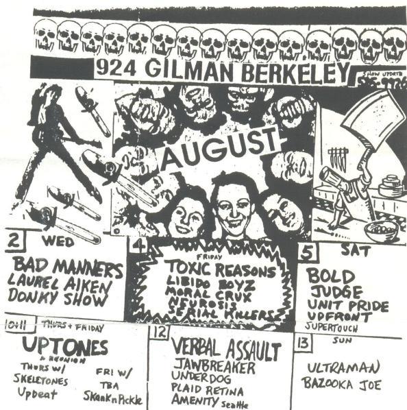 89-08 Gilman Street'