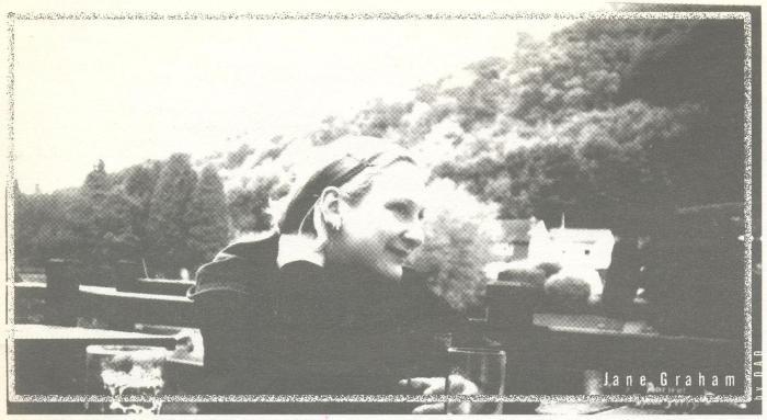 Jane Graham (On Display #3) pic