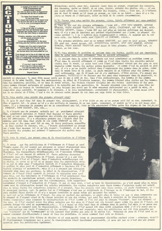 Abolition (Ras l'Bol #2) c
