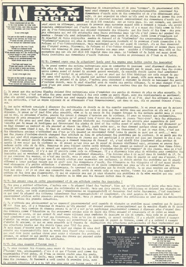 Abolition (Ras l'Bol #2) e