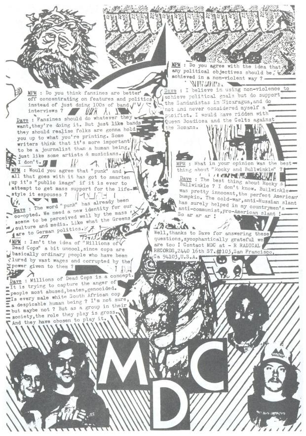MDC (Mere Pseud Mag #2) c