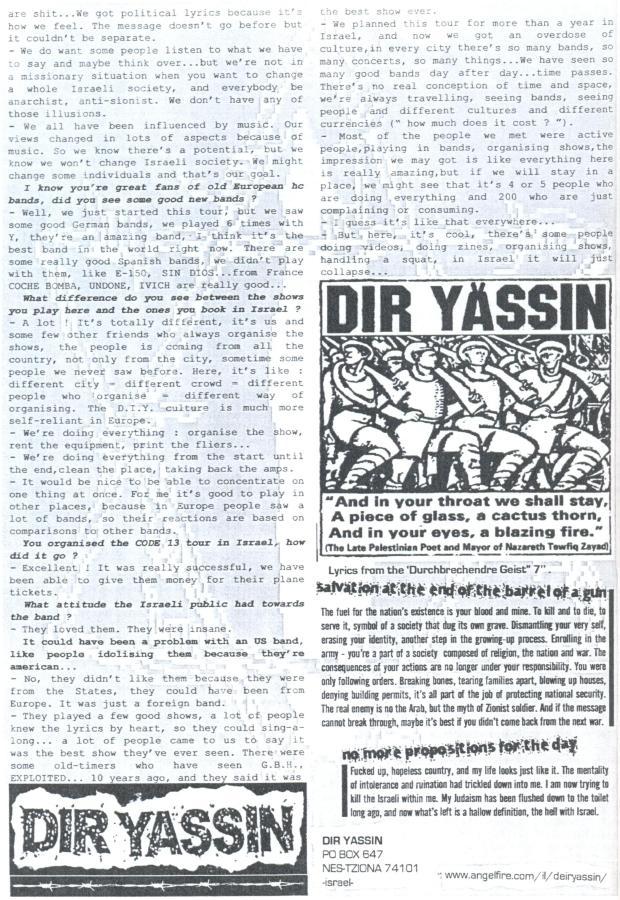 Dir Yassin (Tranzophobia) c