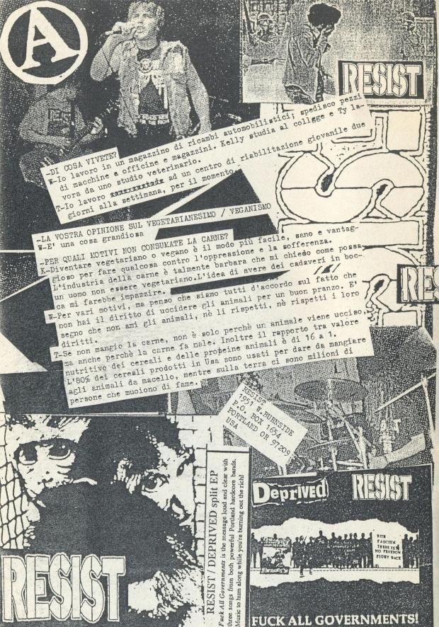 Resist (Intransigente #1) b