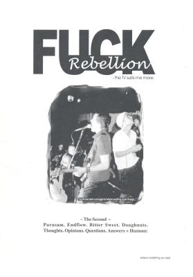 Rebellion #2