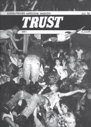 Trust #1