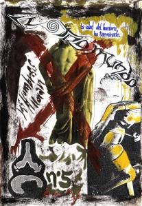 El Otro Mundo #5 cover