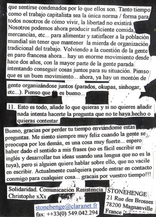 - Stonehenge (El Otro Mundo #5) j